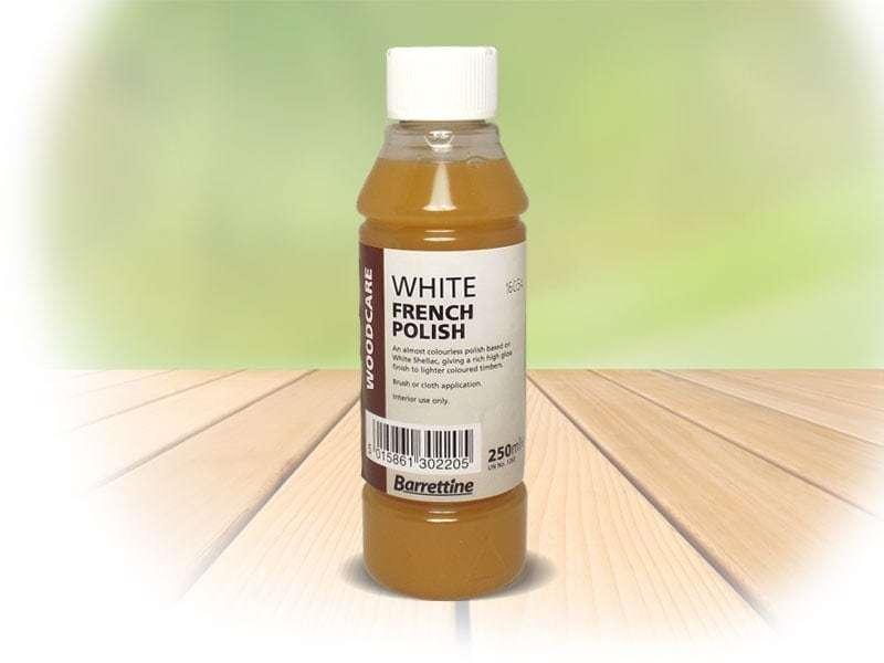 Barrettine-White-French-Polish-250ml
