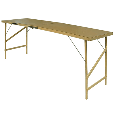 Budget-Wooden-Pasting-Table
