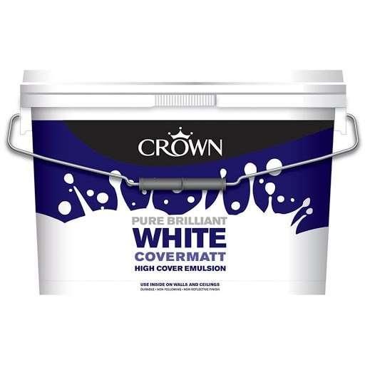 Crown-Covermatt-Brilliant-White-Emulsion