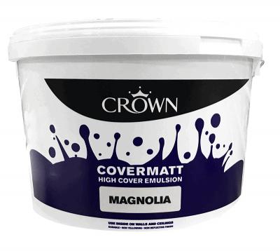 Crown-Covermatt-Magnolia-Emulsion