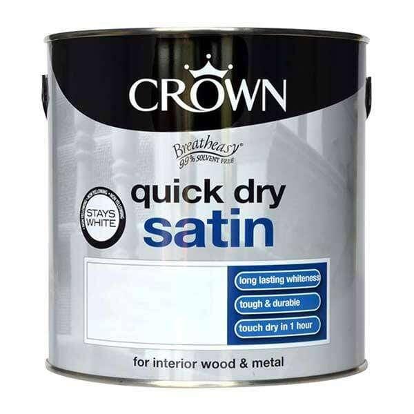 Crown-Quick-Dry-Satin-White