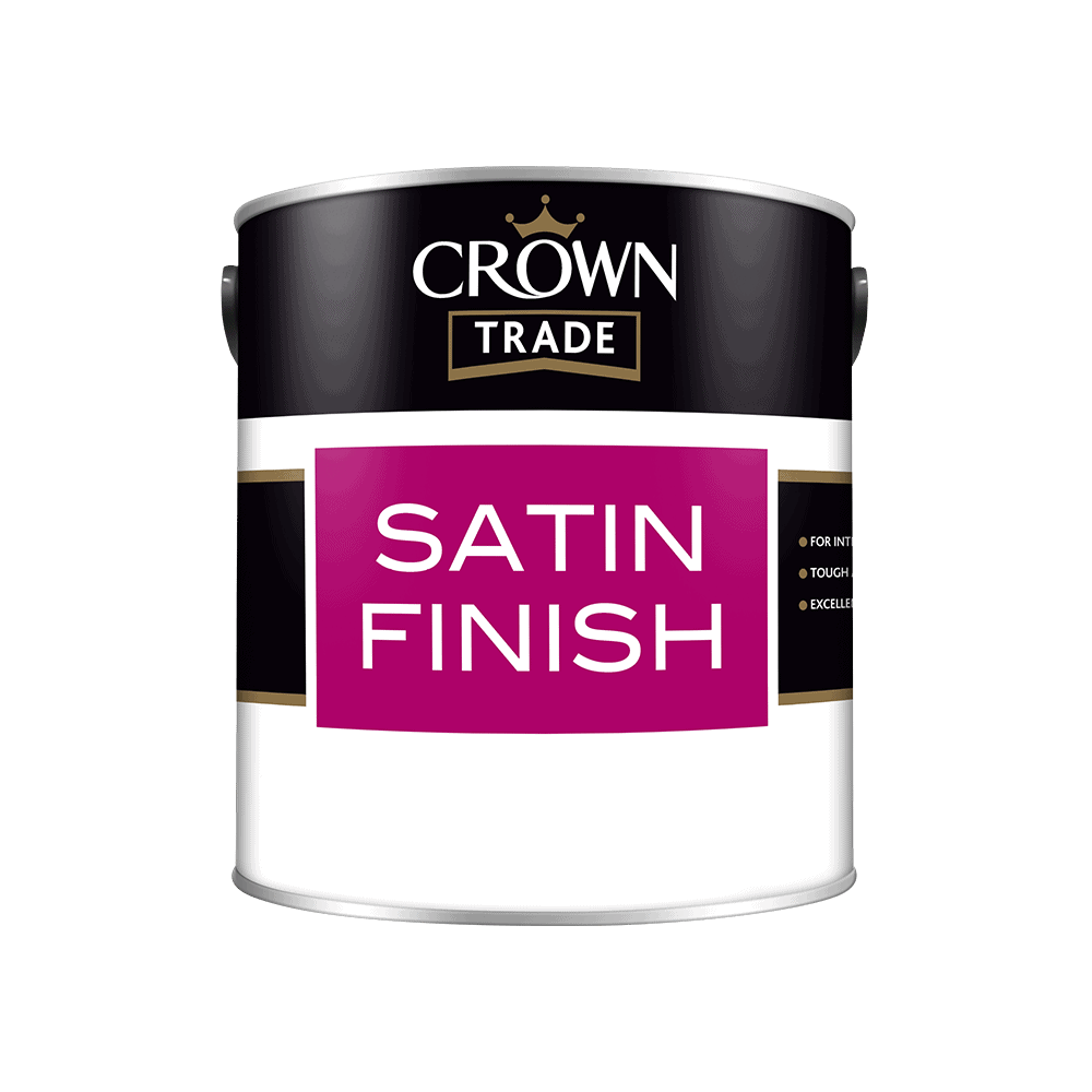 Crown-Trade-Satin-Finish