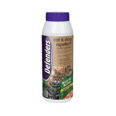 Defenders-Cat-Dog-Repellent-Scatter-Granules-450g