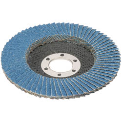 Draper-Flap-Disc-Zirconium-Oxide-80-Grit-110mm