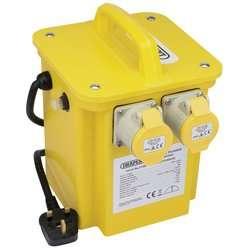 Draper-Portable-Site-Transformer-230v-to-110v-3.3kva