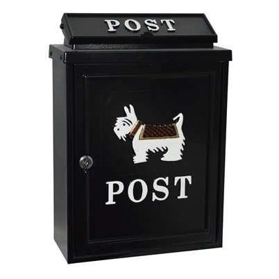 Gardag-Gallery-Mail-Box-Scottie-Dog
