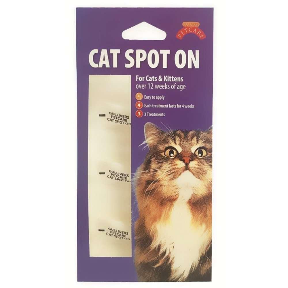 Gullivers-Cat-Spot-On-3pk
