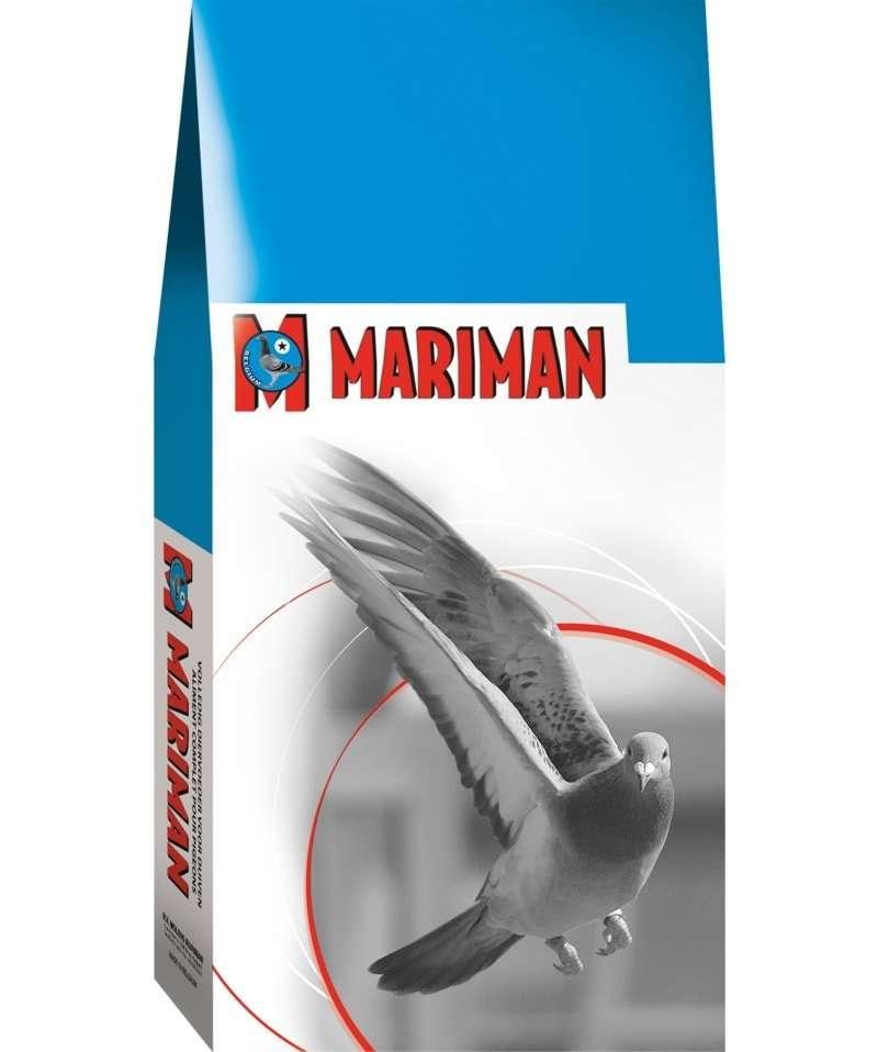 Mariman-Standard