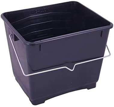 Prodec-Black-plastic-paint-scuttle-2.5-Litre