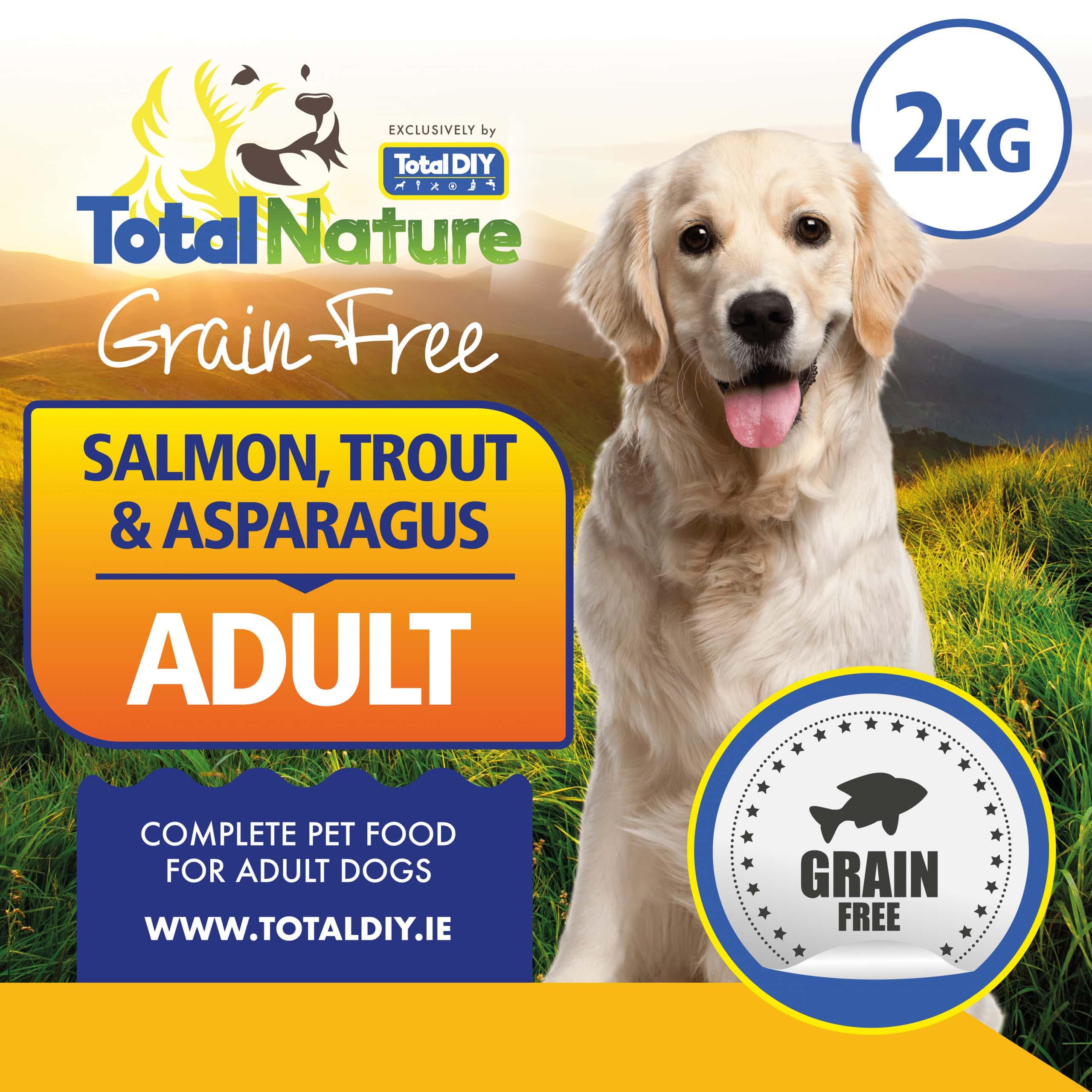 Total-Nature-Grainfree-Adult-Salmon-Asparagus-2kg