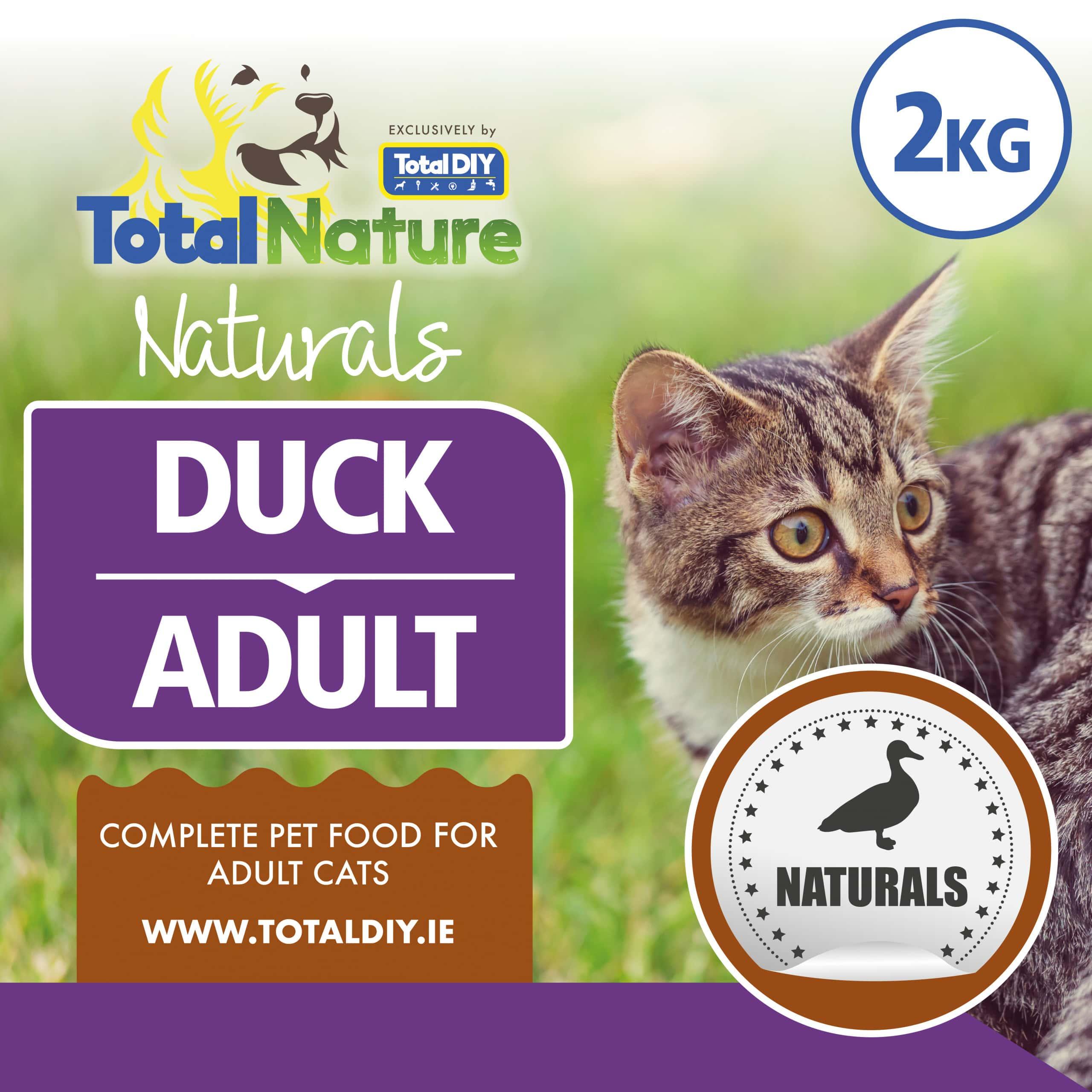 Total-Nature-Naturals-Adult-Cat-Duck-2kg