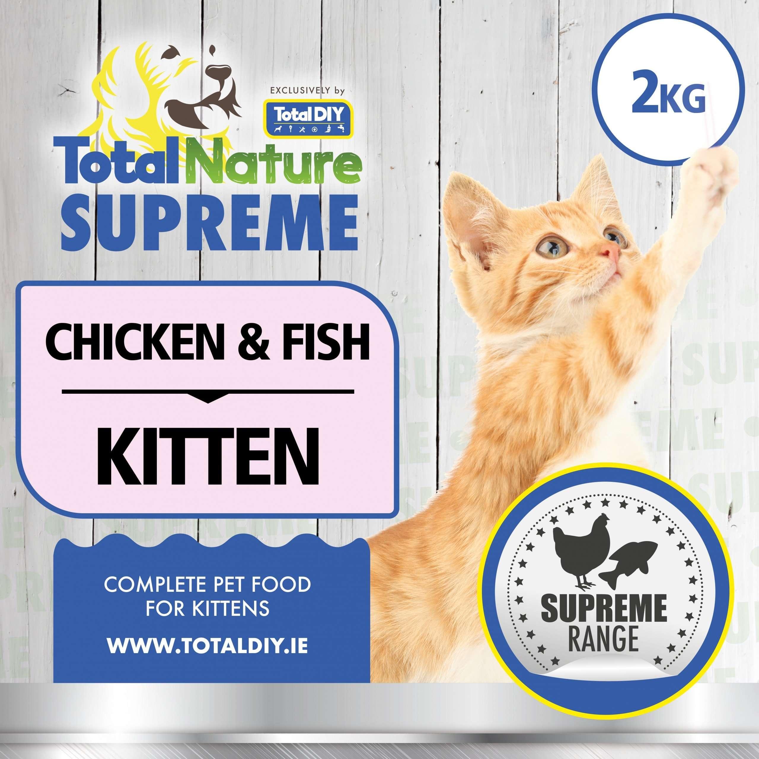 Total-Nature-Supreme-Kitten-Cat-Chicken-Fish-2kg