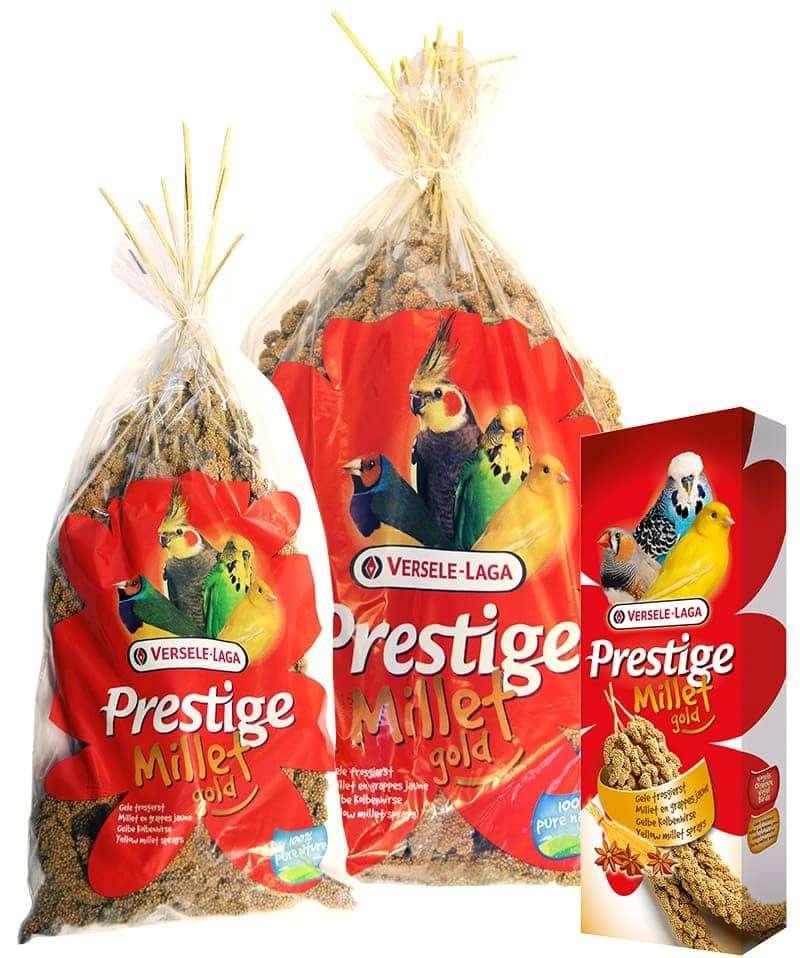 Versele-Laga-Prestige-Millet-Yellow-300g